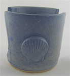 G-WIZ POTTERY- SPONGE HOLDER