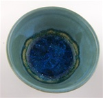 G-WIZ POTTERY- SMALL BOWL