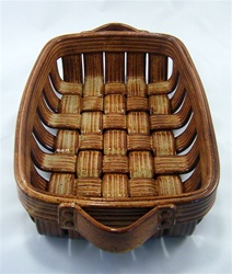 River Hill Pottery - Muffin Basket