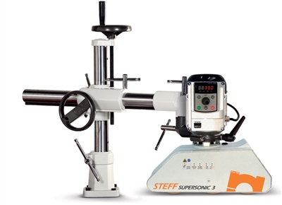 Steff Feeder model Supersonic 3