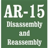 AR15 AR10 Disassemble-Reassemble