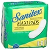 Tri-Fold Regular Maxi-Pad