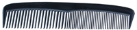 "Master Case - C5 - 5"" Inmate Pocket Comb"