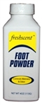 FP4 - Freshscent 4oz Inmate Foot Powder
