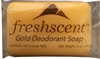 Freshscent Gold Deodorant Soap - 5oz