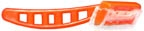 RAZSH - Short Handle Orange Security Correctional Razor
