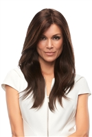 Long Layered Mono Top Synthetic Petite Wig - Zara by Jon Renau