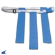 Champro Quick-Clip Adjustable Flag Football Belts (Individual)