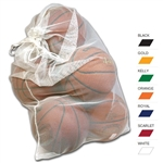 Champro Mesh Ball Laundry Bag Assorted Colors