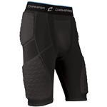 Champro Tri-Flex Padded Basketball Short