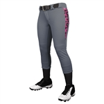 Champro Digi Camo Low Rise Fastpitch Pants