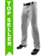 Champro Youth Open Bottom Relaxed Fit Baseball Pants