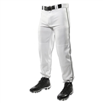Champro Closed Bottom Baseball Pants W/ Piping