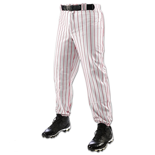 Champro Triple Crown Pinstriped Baseball Pants
