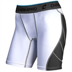 Champro Women's Windmill Sliding Shorts