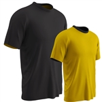 Champro Z-Cloth Dri-Gear Reversible T-Shirt Youth
