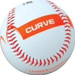 Champro Pitcher 'Curve' Training Baseball