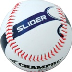 Champro Pitcher 'Slider' Training Baseball