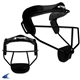 """The Grill"" Softball  Defensive Fielders Facemask"