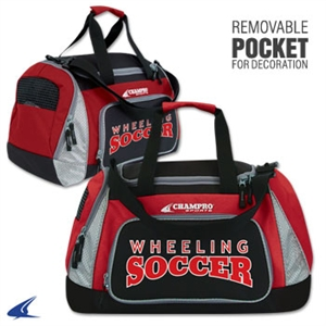Champro Pro Plus Personal Gear Bag