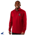 Champro Men's 1/4 Zip Warm-Up Pullover