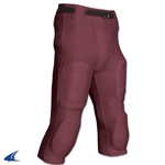 Champro Adult Goal Line Slotted Football Game Pants