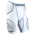 Champro Youth Bull Rush 5-Pad Girdle
