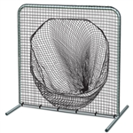 Champro Baseball Infield Screen with Sock