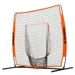Champro MVP 5' X 5' Portable Sock Screen