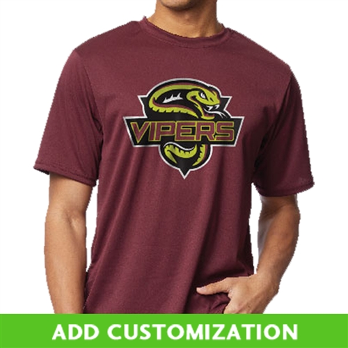 Customizable Champro Vision T-Shirt