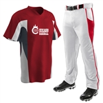 Champro Elite Series 2 - Baseball Uniform
