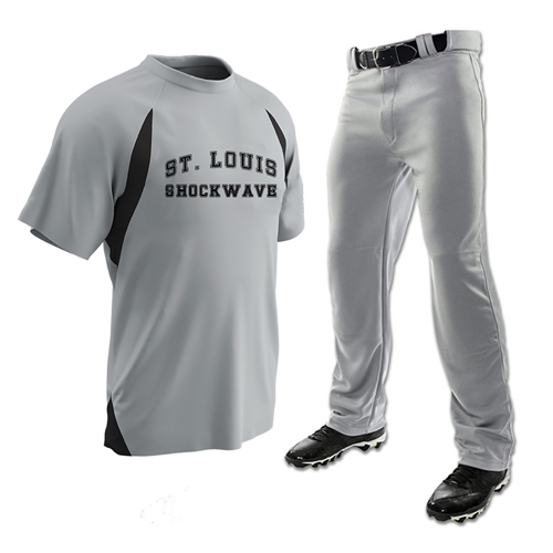Champro Performance Series 1 Baseball Uniform Package