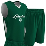 Champro Performance Series 2 Basketball Uniform Package - Reversible