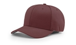 Richardson Pro Mesh R-Flex Baseball Cap