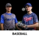 Sublimated Baseball Jersey juice