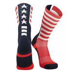 TCK USA FLAG Socks