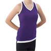 Pizzazz Performance Wear | Youth Layered Look Top | 1118-PIZ-8700