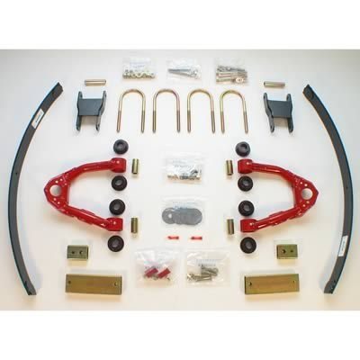 Nissan Suspension Systems Nissan Lift Kits Rancho Autos Post