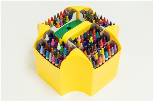 our - Crayola Crayons Pictures