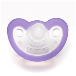 Photo of JollyPop Pacifier 0-3m Vanilla Scented Lavender