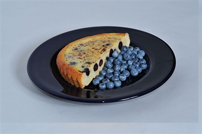 Blueberry Kuchen