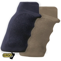 ERGO FLAT TOP TACTICAL DELUXE GRIPS