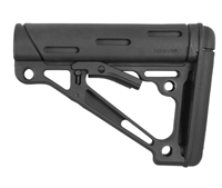 HOGUE OVERMOLDED Collapsible Buttstock