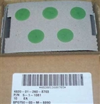 Nosecup Valve Disks for M40 Series Gas Masks (Pair)