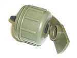 M1 Canteen Cap for M40, M42, M45, M17, MCU gas masks