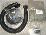 U.S. ARMY M40 Conversion to M42 Gas Mask Accessories Kit