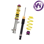 KW Coilover Kit Variant 1 - Mini Clubman and Convertible R55, R57 except Cooper S, Cooper D, JCW, 10220065