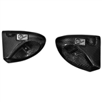 AFE Magnum FORCE Intake System Dynamic Air Scoops