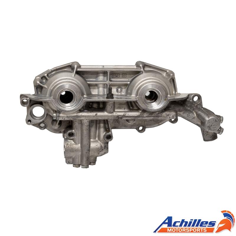Achilles Motorsports Rebuilt Dual Vanos Unit M54 M52tu