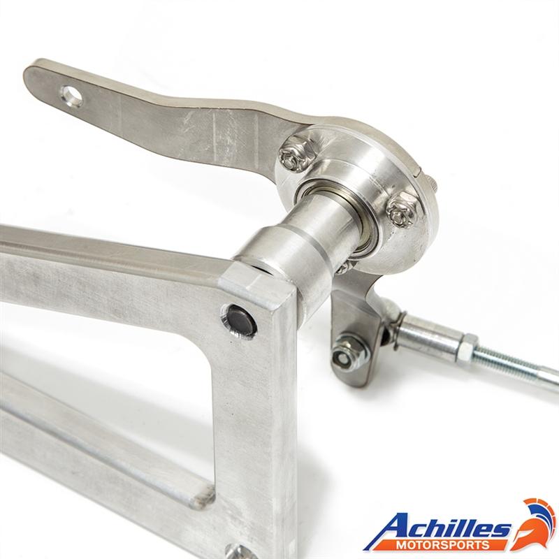 Bmw Z3 S54: Achilles Motorsports Throttle Cable Conversion Kit
